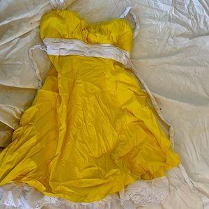 Size 3 women's dress